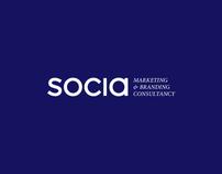 SOCIA: Marketing & Branding Consultancy