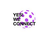 Yes We Connect: Het begint met verbinding