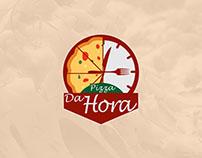 Pizzaria Da Hora - (2016)