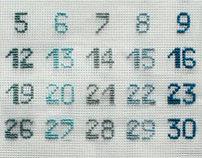 Rasterkalender