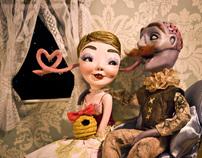 Sweet Talk - 'Chivalry Is Undead' series