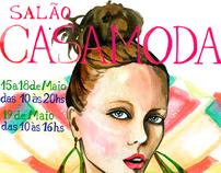 SALAO CASAMODA