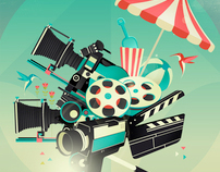 La Pedrera Short Film Festival