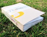 Manifesto del Terzo Paesaggio - Visual book