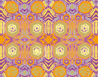 Colored Geometric