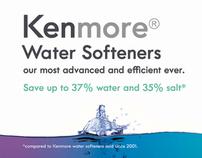Kenmore Sales Material