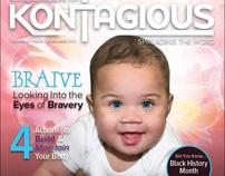 Kontagious Magazine / January - March 2012