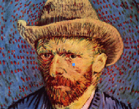 Playing with Van Gogh