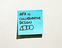 Creatively Fearless: PNCA's MFA in Collaborative Design