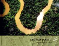 PROJETO POMAR - Ãnima Cultural - Projeto Gráfico