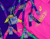 Branding/SOCHI Marathon 2016