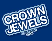 Crown Jewels Nuts
