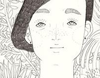 White Book Sketches Vol.2