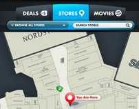 Interactive Directory for Malls