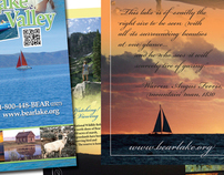 Brochures & Collateral