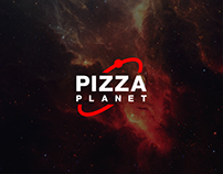 Pizza planet / pizzeria