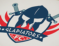 Gladiators FC logo