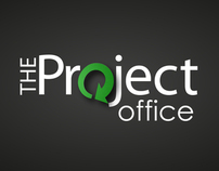 The Project Office Logo