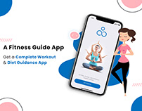 Create the Perfect Fitness & Nutrition App