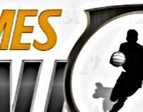 Gaelic Game Football 2007
