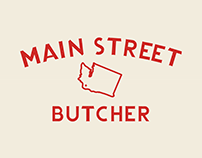 Main Street Butcher
