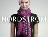 Nordstrom - 4 Scarves, 16 Ways