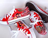 The Couple Shoe