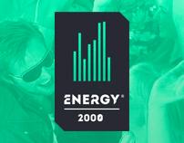 Energy 2000 - Branding