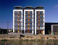 Quay West, Ipswich (on behalf of RMA Architects)