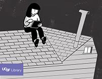 UCSF Library EZProxy Ads