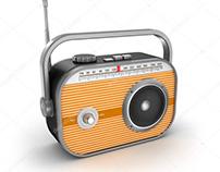 Mc Donalds Radio