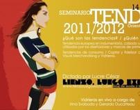 Workshops & Seminares