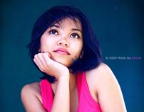 Portraiture | Christina Lisa