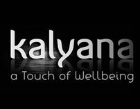 Kalyana Logo - Vancouver, Canada
