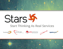 Stars - Corporate Identity