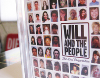 Will & The People CD Artwork
