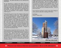 Mount Michael March 2012 Newsletter