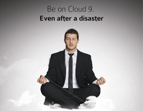 Disaster Recovery Campaign