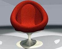 Armchair EGG_1