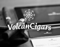 VOLCÀN - cigars de Nicaragua