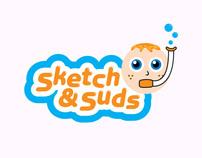Sketch & Suds