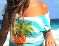 Caribean T-shirts