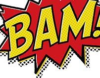 Comics Series For SAB tv