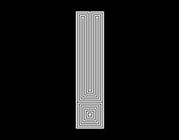 LA | Illusion Kufic