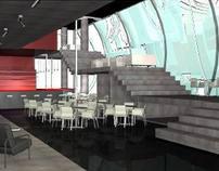 Restaurant - Night club