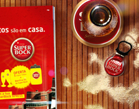 Super Bock - Magazine