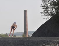 Skate Track Reden, Saarland, Germany