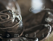 Camelia Some jewelry desing