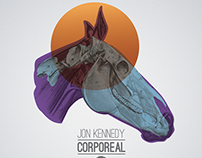 Jon Kennedy Corporeal
