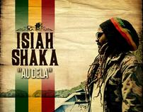 "Clip ""Au-delà"" of Isiah Shaka"